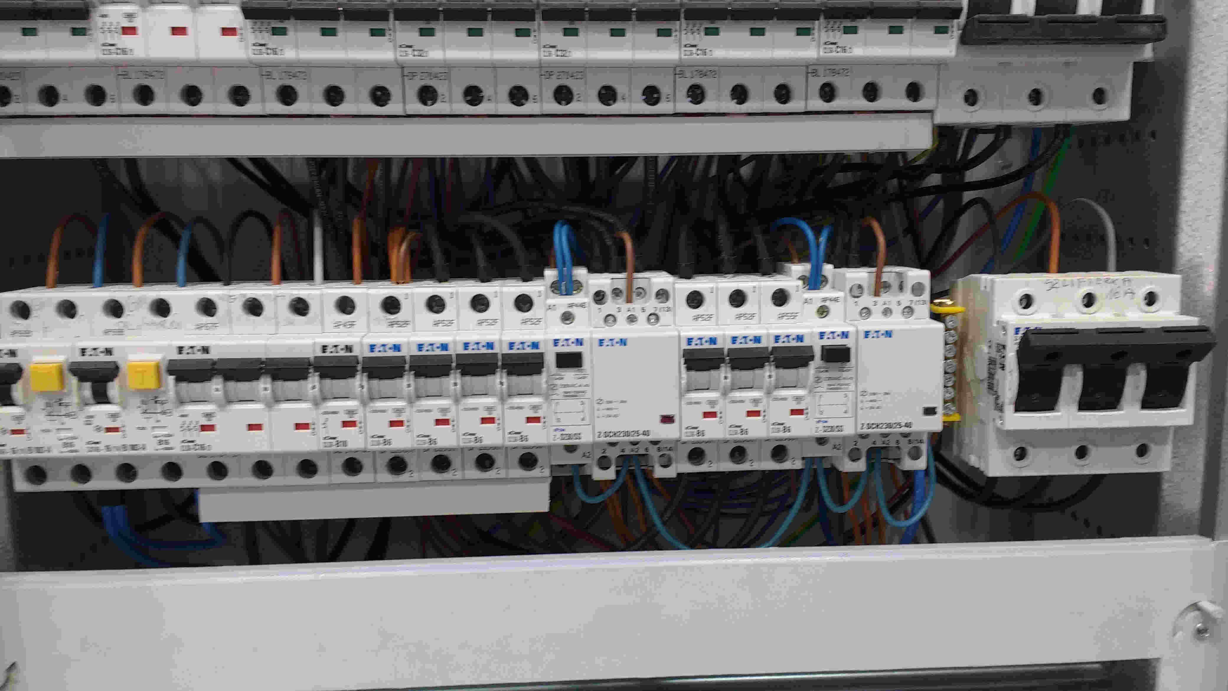 Odbiorcze Pomiary Instalacji Elektryczncych