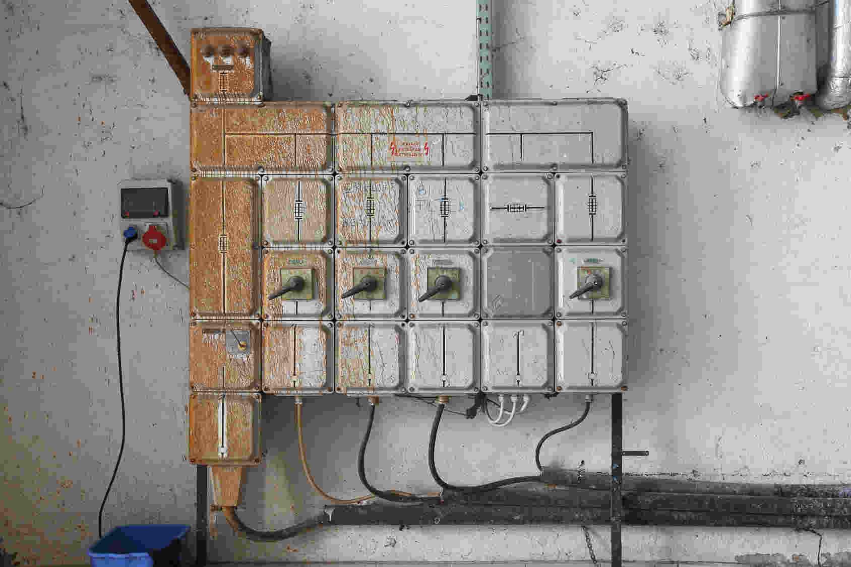 Okresowe pomiary instalacji elektrycznych